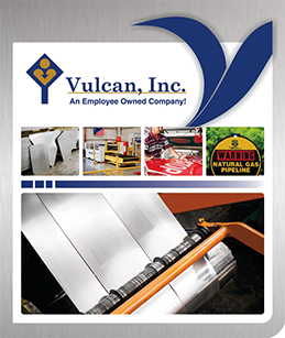 Vulcan Inc. Corporate Brochure
